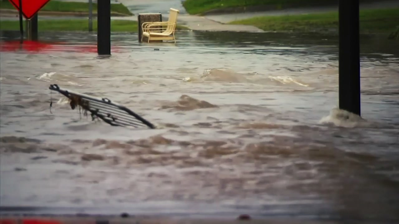 Residents still recovering from Hurricane Matthew are having to prepare for Hurricane Florence
