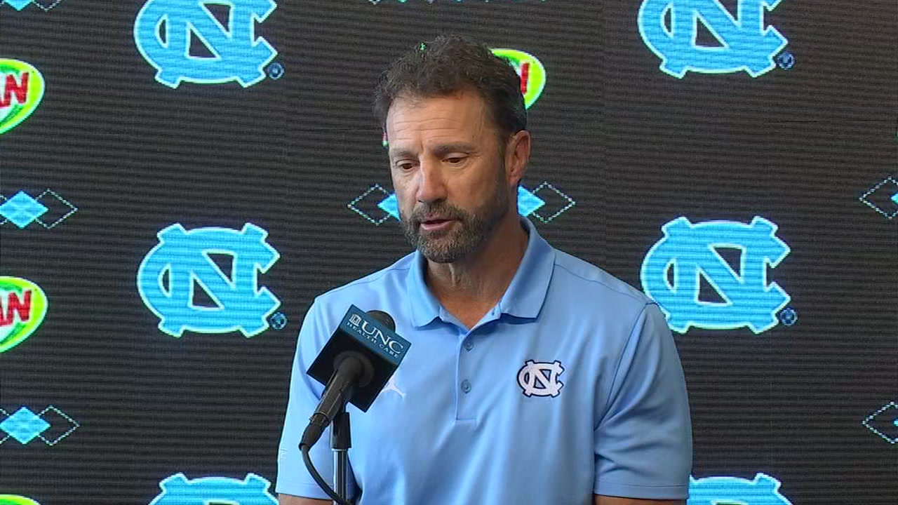 Larry Fedora dtermined to rally UNC after loss to ECU