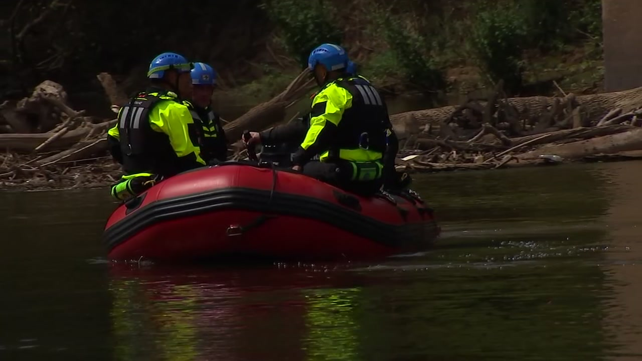 Exclusive: Fayetteville rescue teams test, train ahead of Florence. Morgan Norwood reports.
