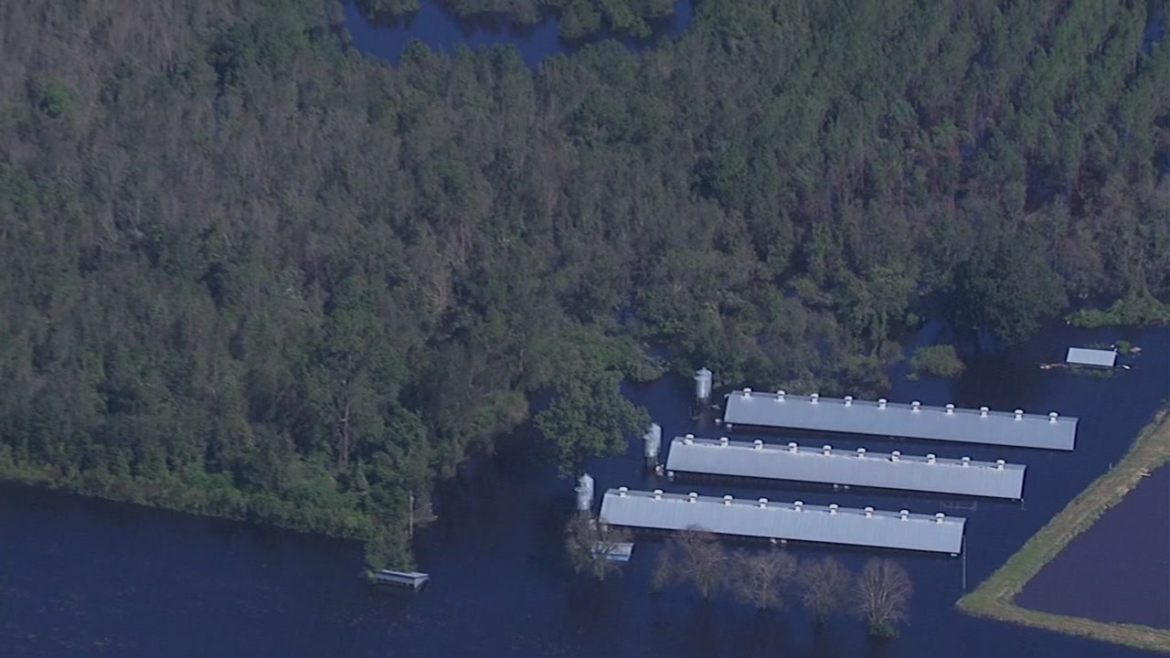 Two routes to Wilmington have been confirmed by the Highway Patrol, Mayor Bill Saffo explained in a press briefing Tuesday.
