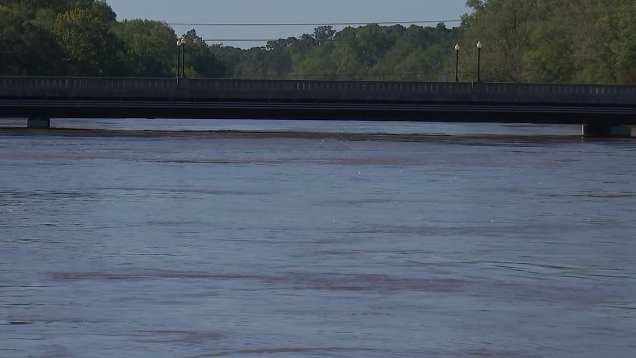 A man drowned in a trailer in Cedar Creek, officials say.