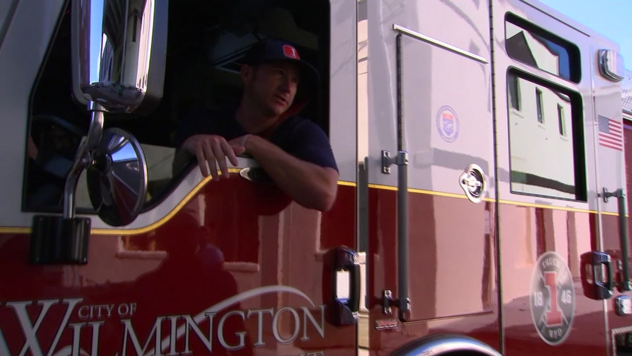 Residents headed back to Wilmington