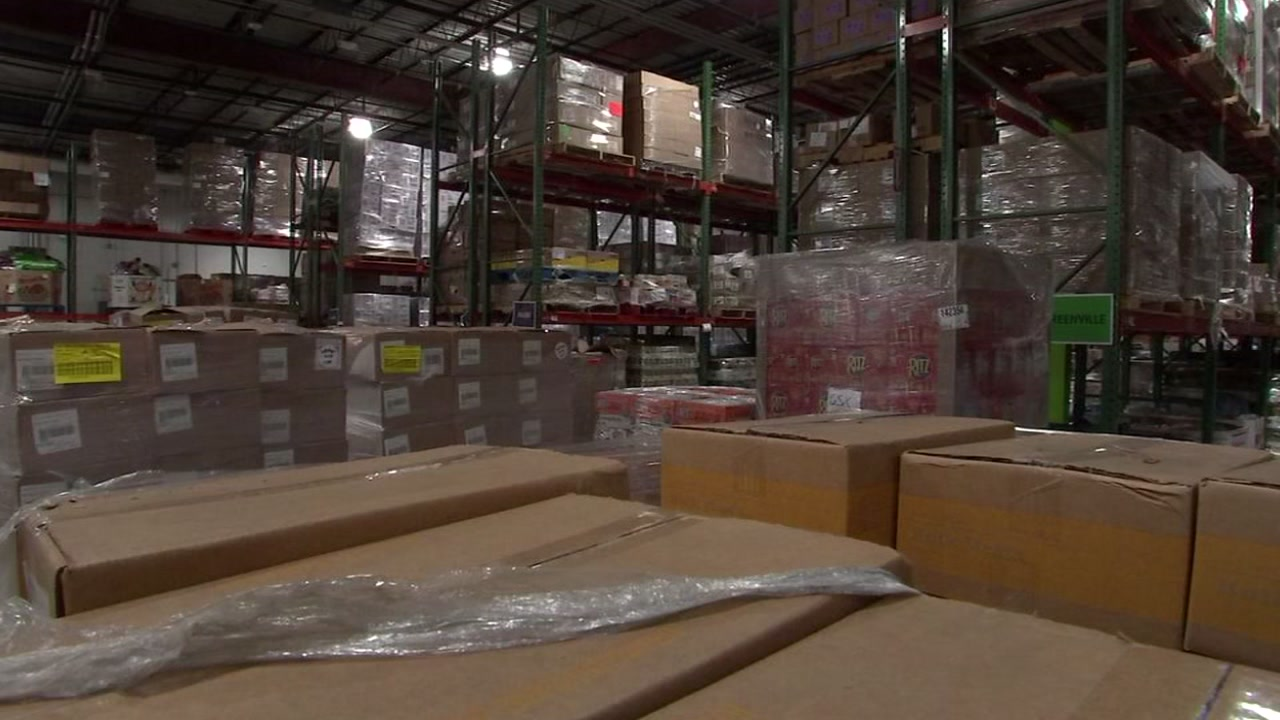 Some items are needed more than oters for victims of Hurricane Florence