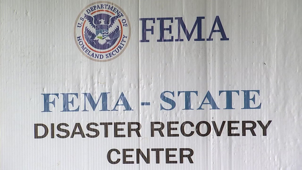 Cumberland County residents file Hurricane Florence claims with FEMA