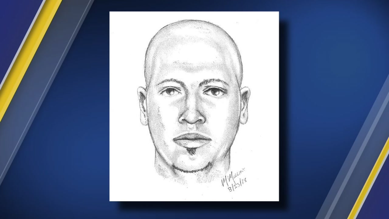 Raleigh Police are searching for the man suspected of break-ins and peeping.