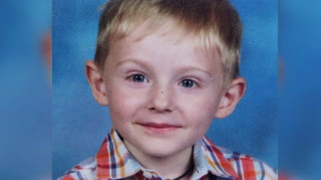 The Gastonia Police Department are searching for a missing 6-year-old boy with special needs.