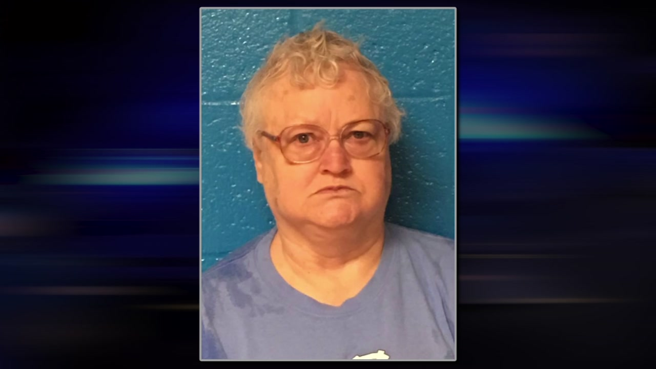Enfield woman charged with allegedly concealing the death of her mother