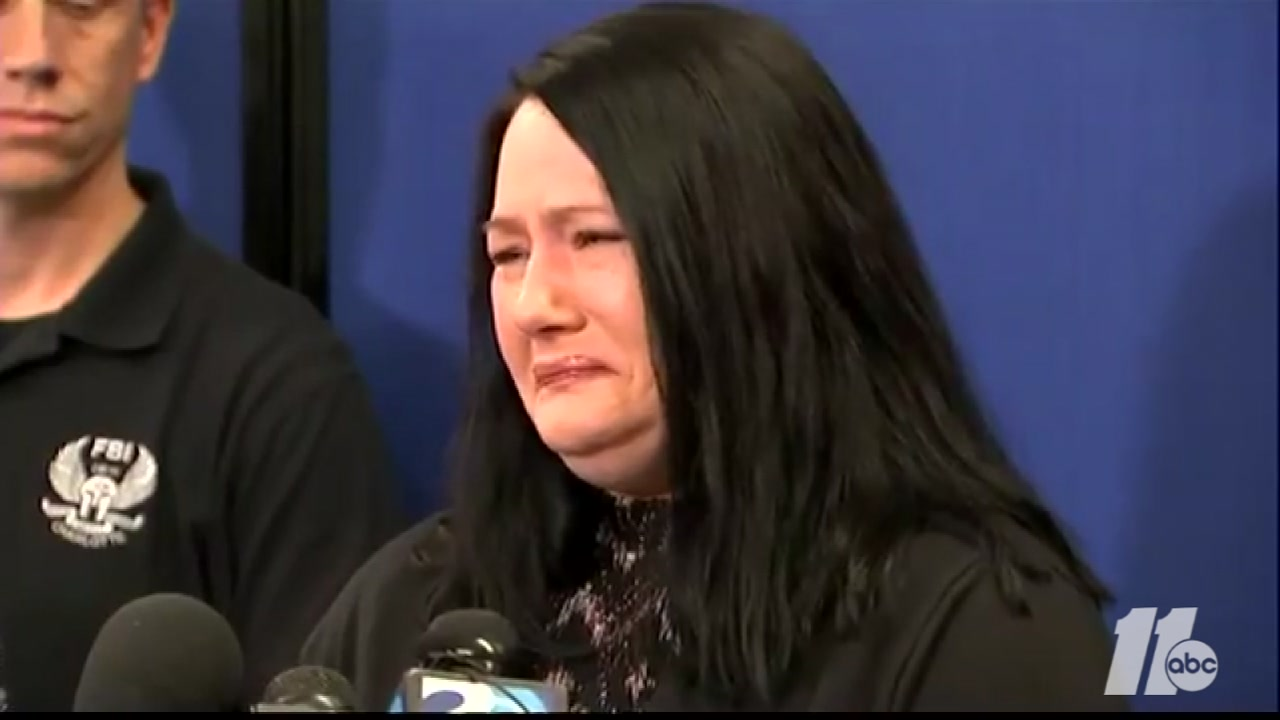Mother of Gastonia boy with autism pleads for her sons return