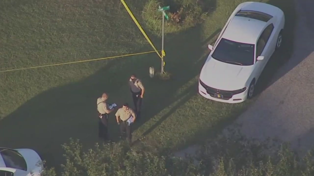 The two people found dead in a Johnston County home were both teenagers