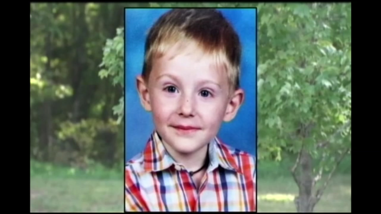 MADDOX RITCH: 911 caller says father was out of breath after son went missing