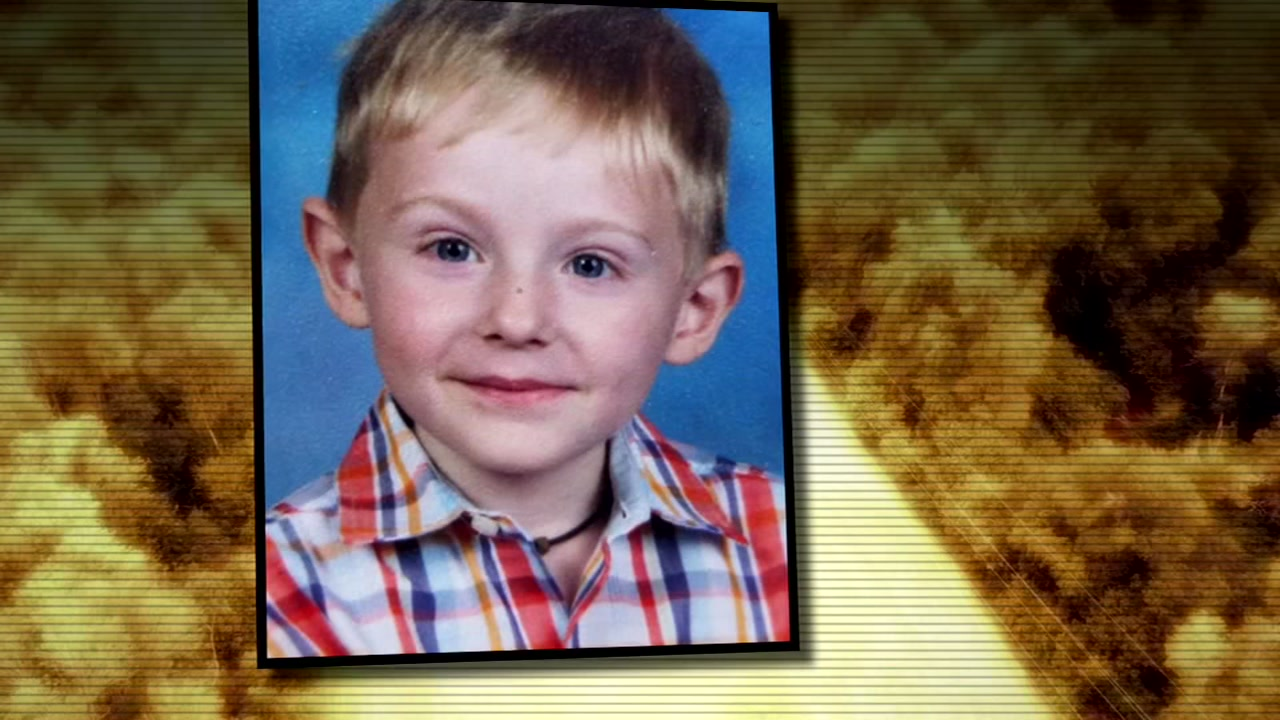 Search crews discovered Thursday a body believed to be missing 6-year-old Maddox Ritch.