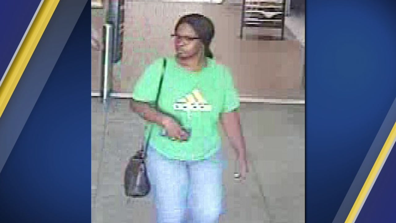 Raleigh police searching for suspect involved in ATM robbery, carjacking
