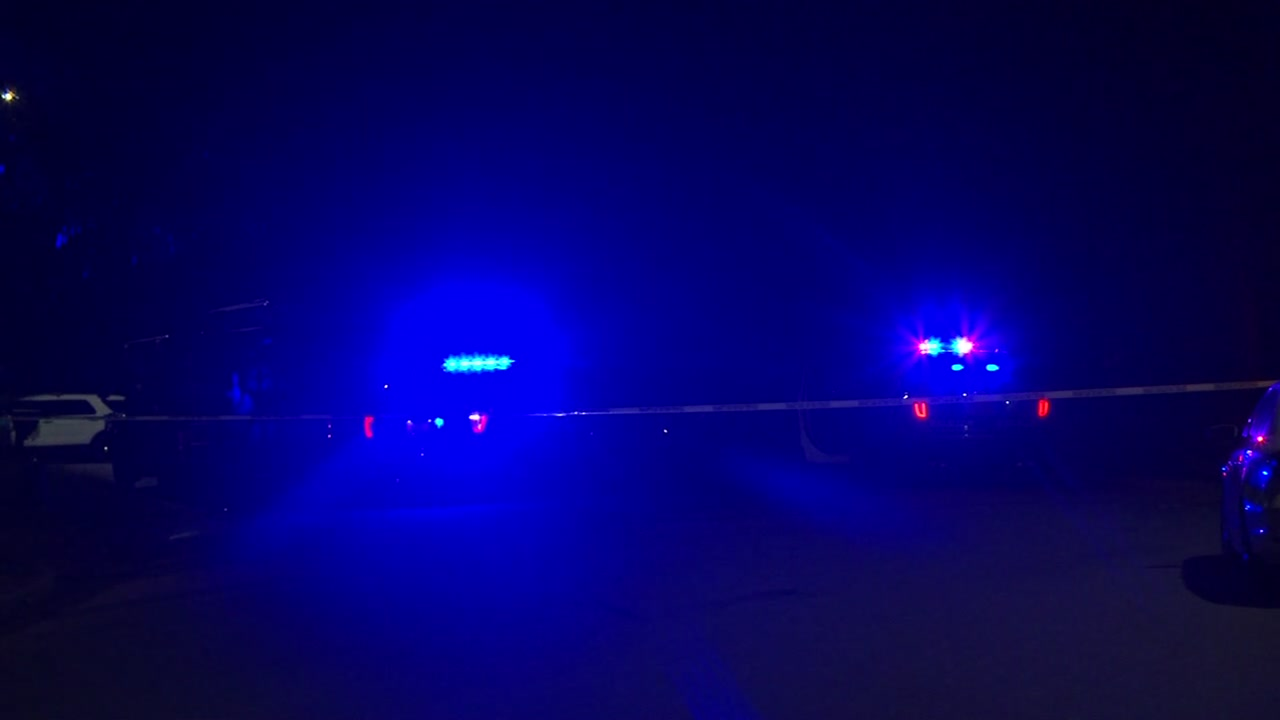 No one hurt after late-night standoff involving Raleigh police