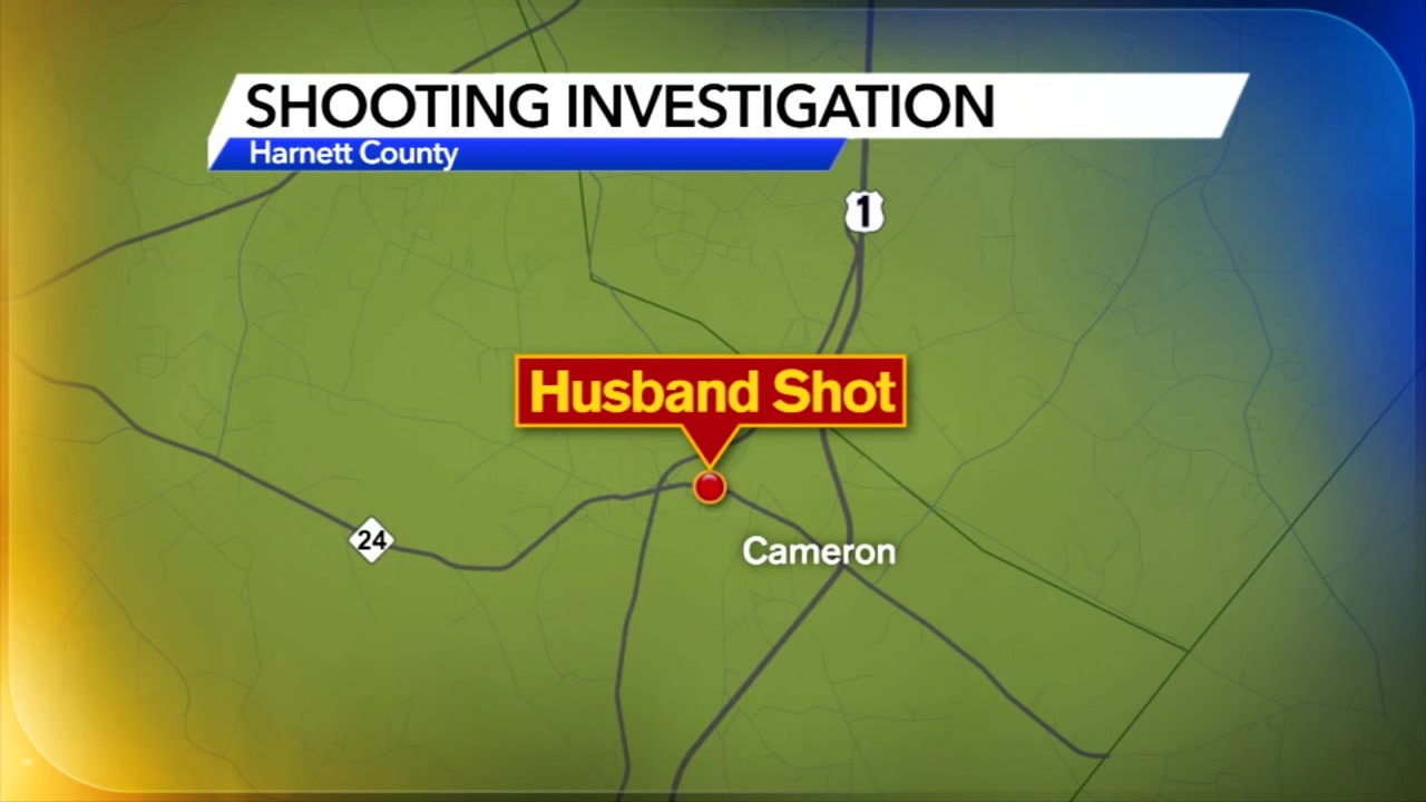 Cameron woman admits to shooting husband during domestic incident, deputies say