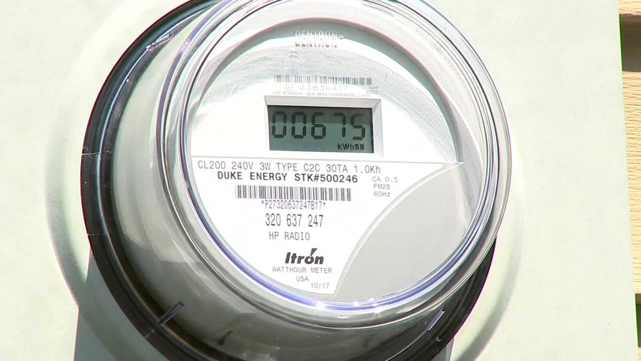 New options are now available for Duke Energy customers who want to opt out of a new technology.