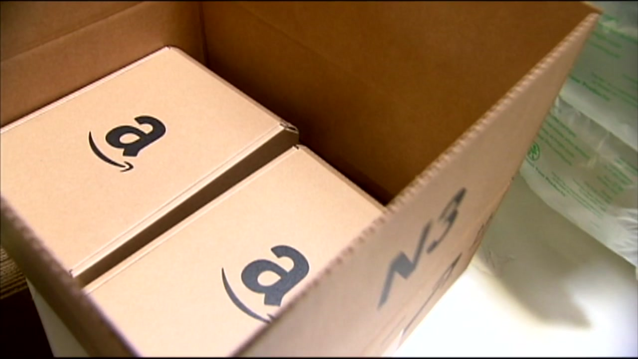 Amazon is boosting its minimum wage for all U.S. workers to $15 per hour starting next month.