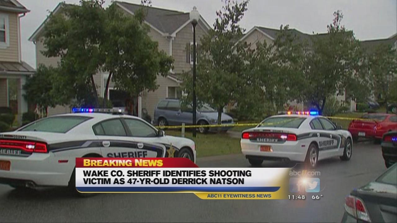 Knightdale shooting