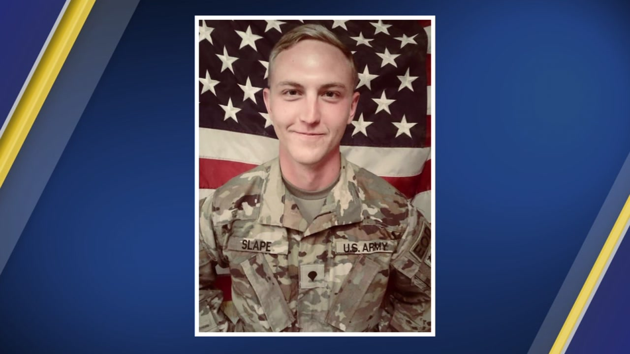 Gov. Cooper orders flags lowered to half-staff for NC National Guardsman killed