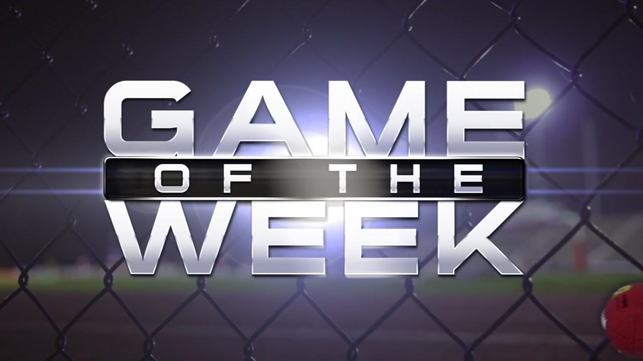 Football is in full swing! Vote for your Game of the Week now!