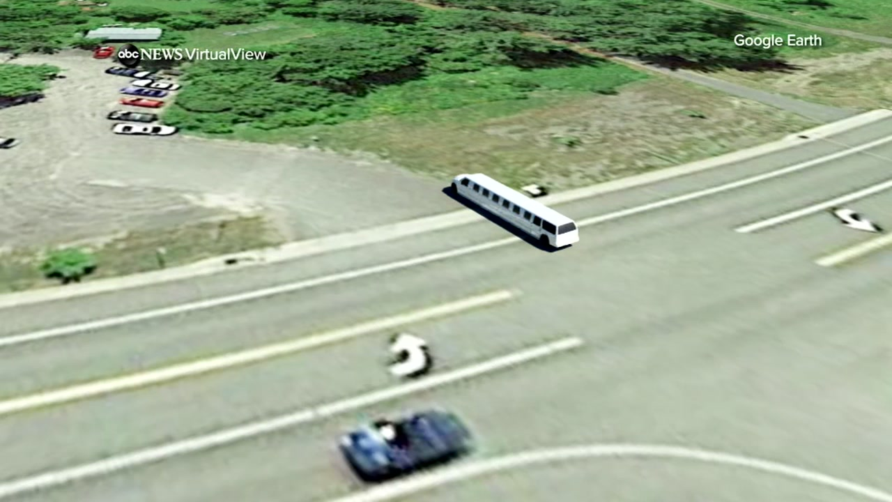 We traveled to California, where we discovered many limos are not built to withstand a serious crash.