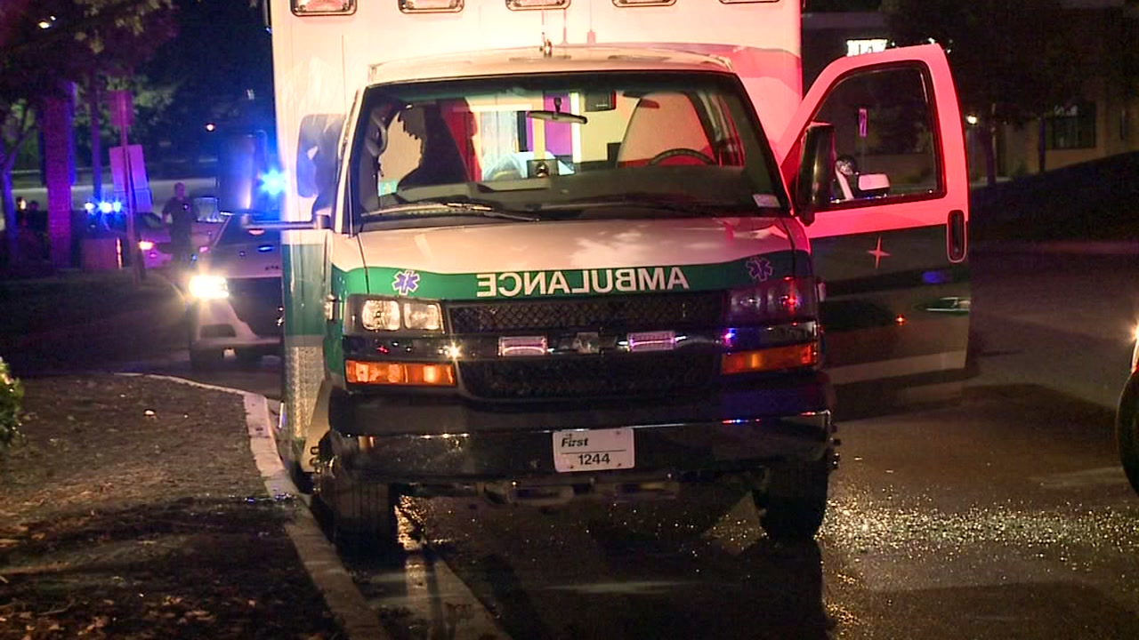 Patient steals ambulance while being transported to UNC Medical Center, Durham police say