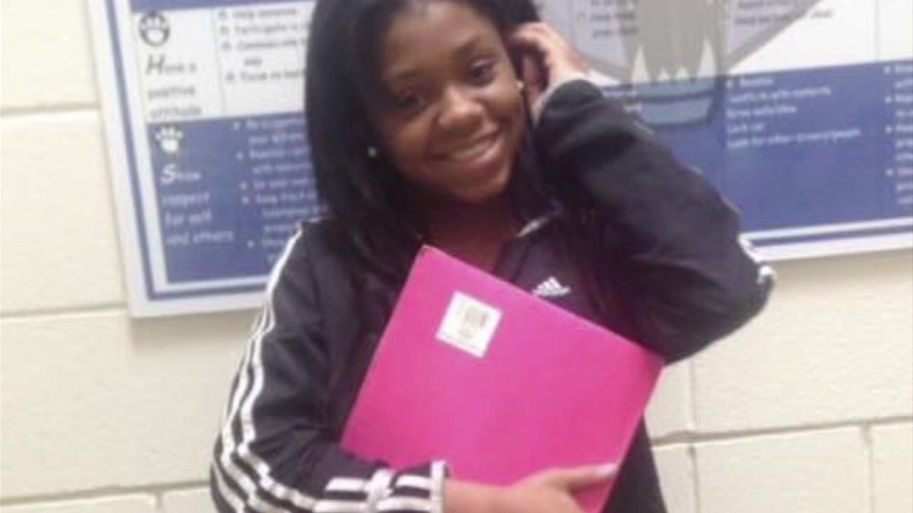 A Fayetteville family is left with questions and wanting justice after a teen girl is killed.