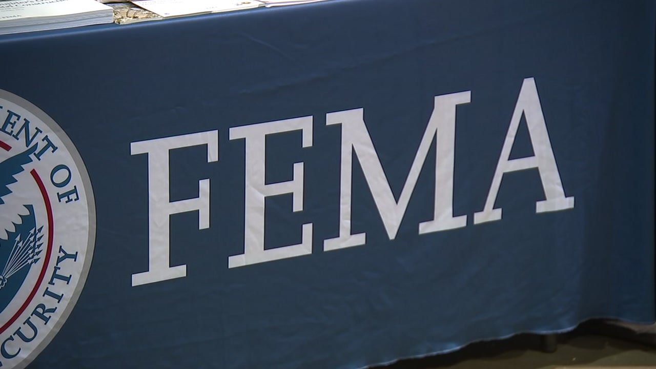 Officials with FEMA will be at the NC State Fair giving advice on how to rebuild stronger to prevent damage from future storms.