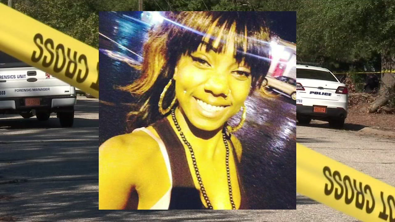 Fayetteville Police Department said Tyesha Williams, 25, was found dead Friday