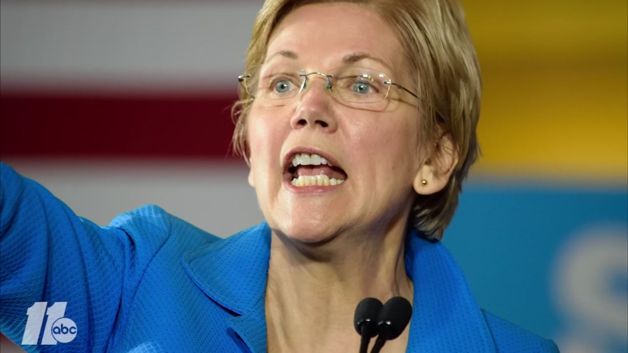 Elizabeth Warren DNA test results point to Native American ancestry
