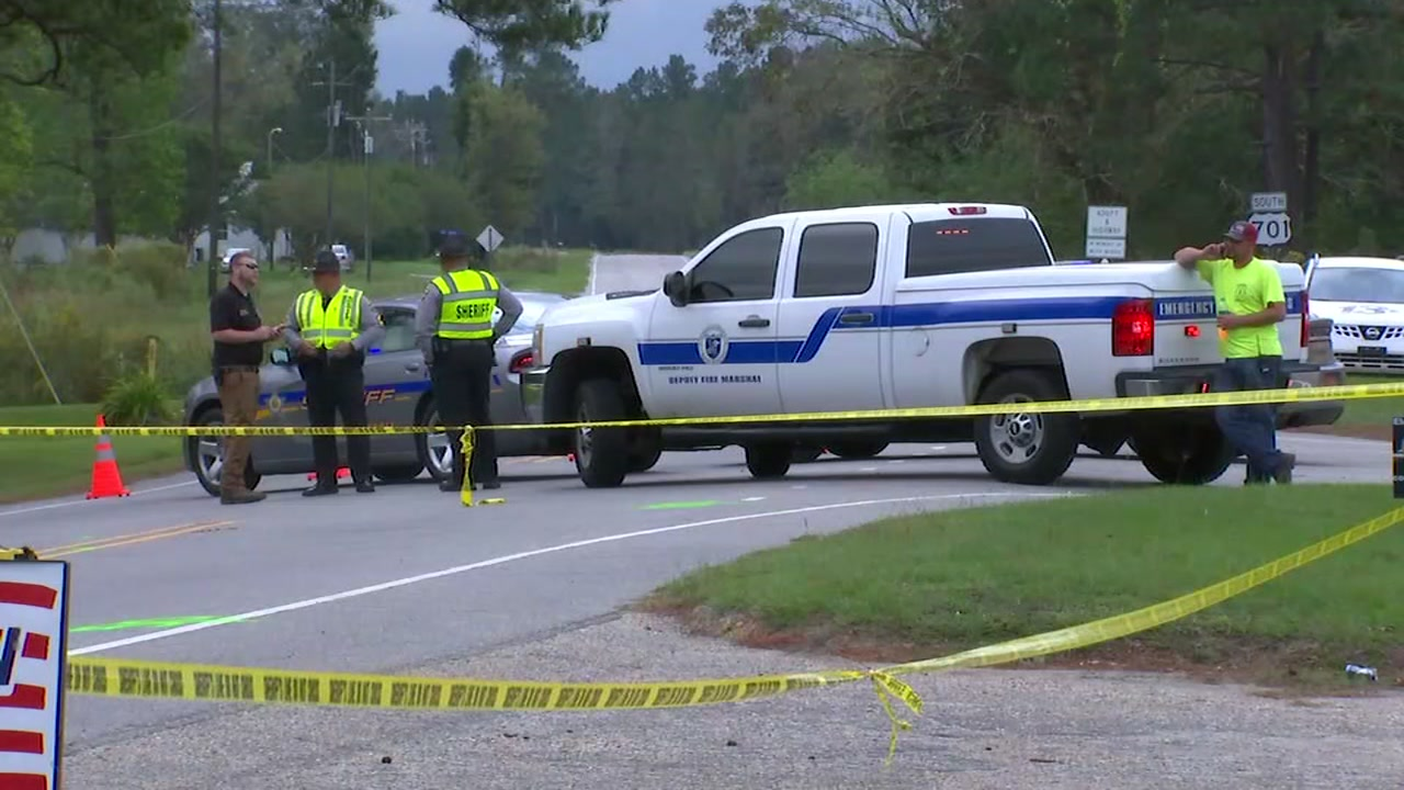 911 call in trooper death
