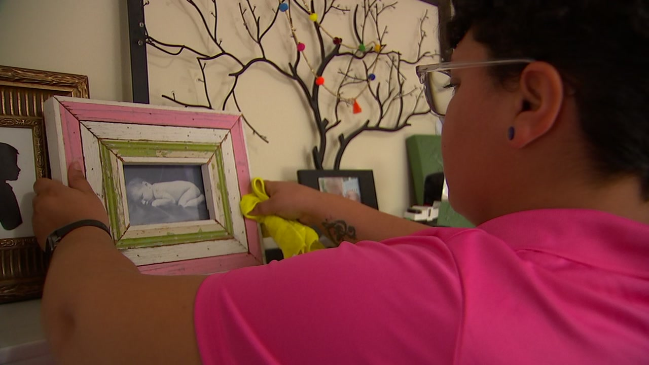A Triangle non-profit provides in-home services to moms in cancer treatment.