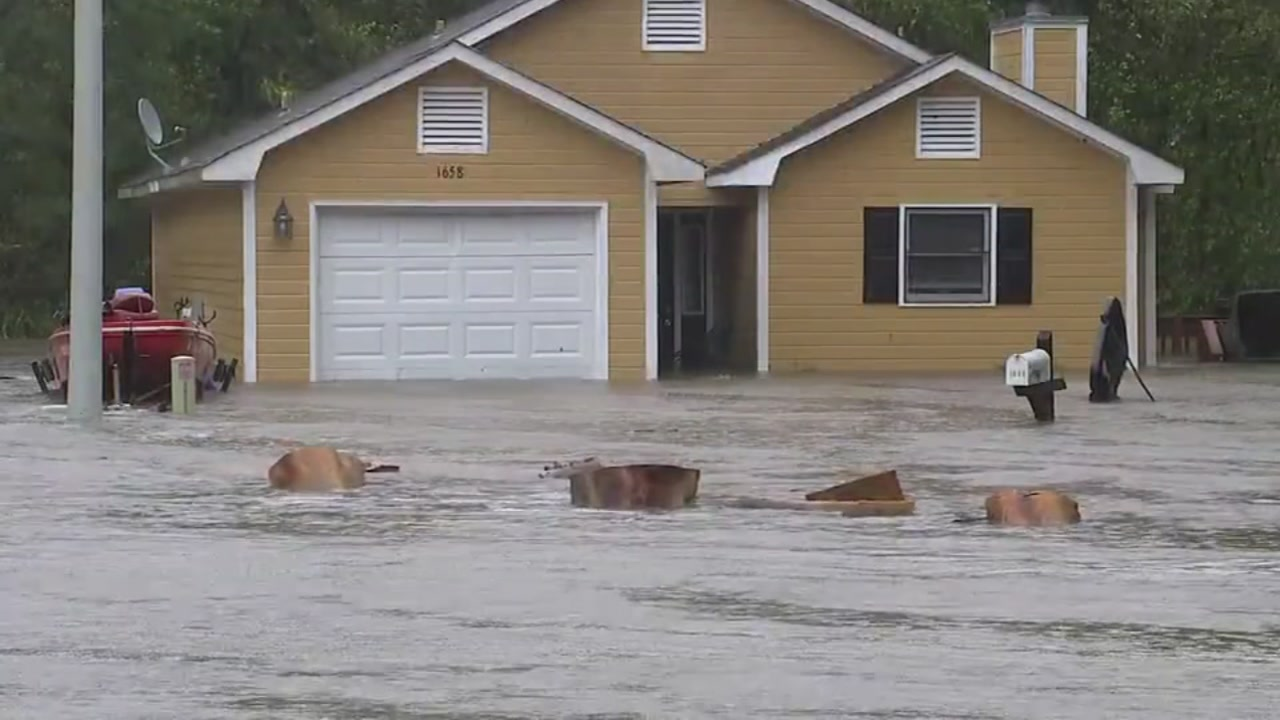Millions of dollars of Florence recovery funds are soon set to be disbursed.