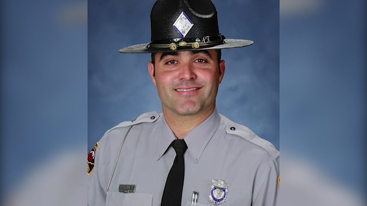 A North Carolina State Trooper is dead after authorities said he was shot during a traffic stop.