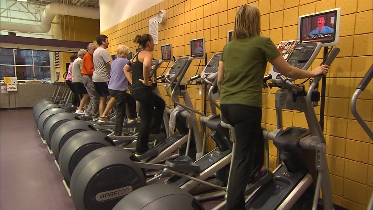 Not exercising worst than smoking, study reveals