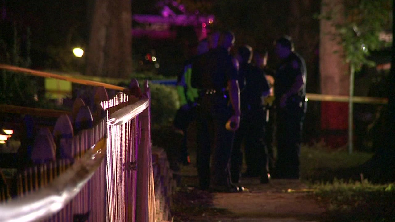 Police have identified the victim in a deadly shooting in Durham Thursday night.