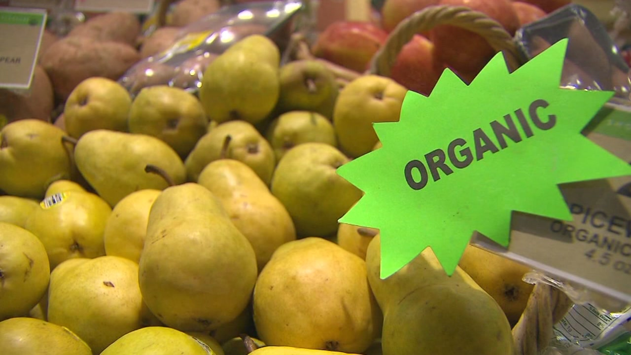 A new study by experts in France states eating organic foods could help ward off cancer.