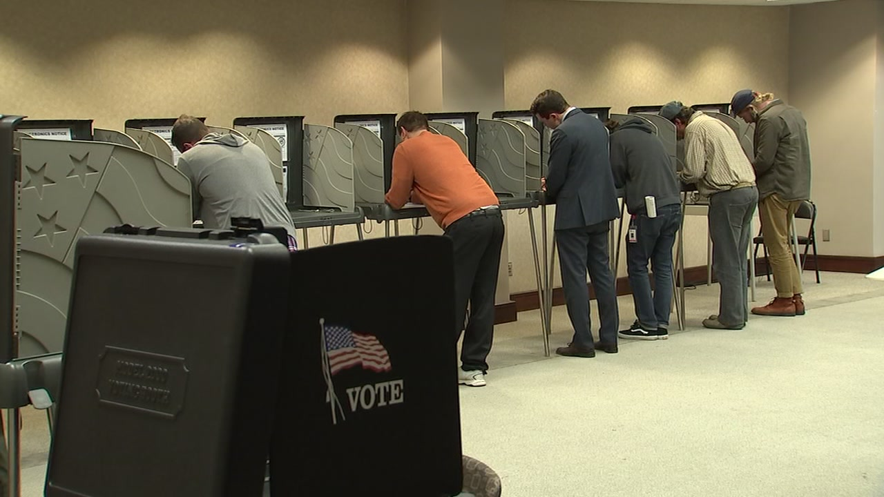 Troubleshooter Diane Wilson has issued a warning during this election season.