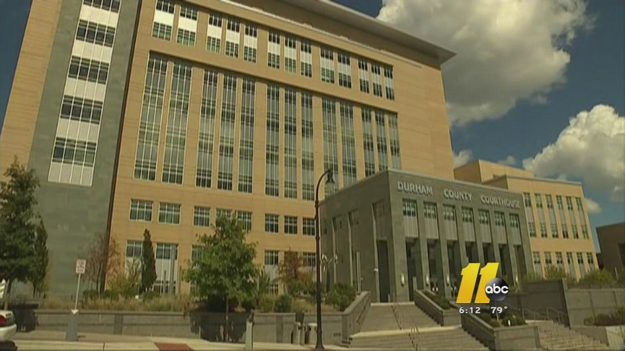 Cost of courthouse repairs