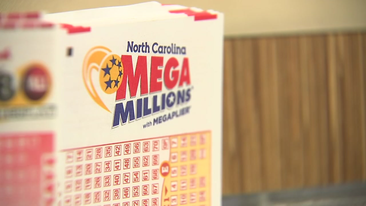 Wake County co-workers claim a $1 million Mega Millions prize sold in Cary.