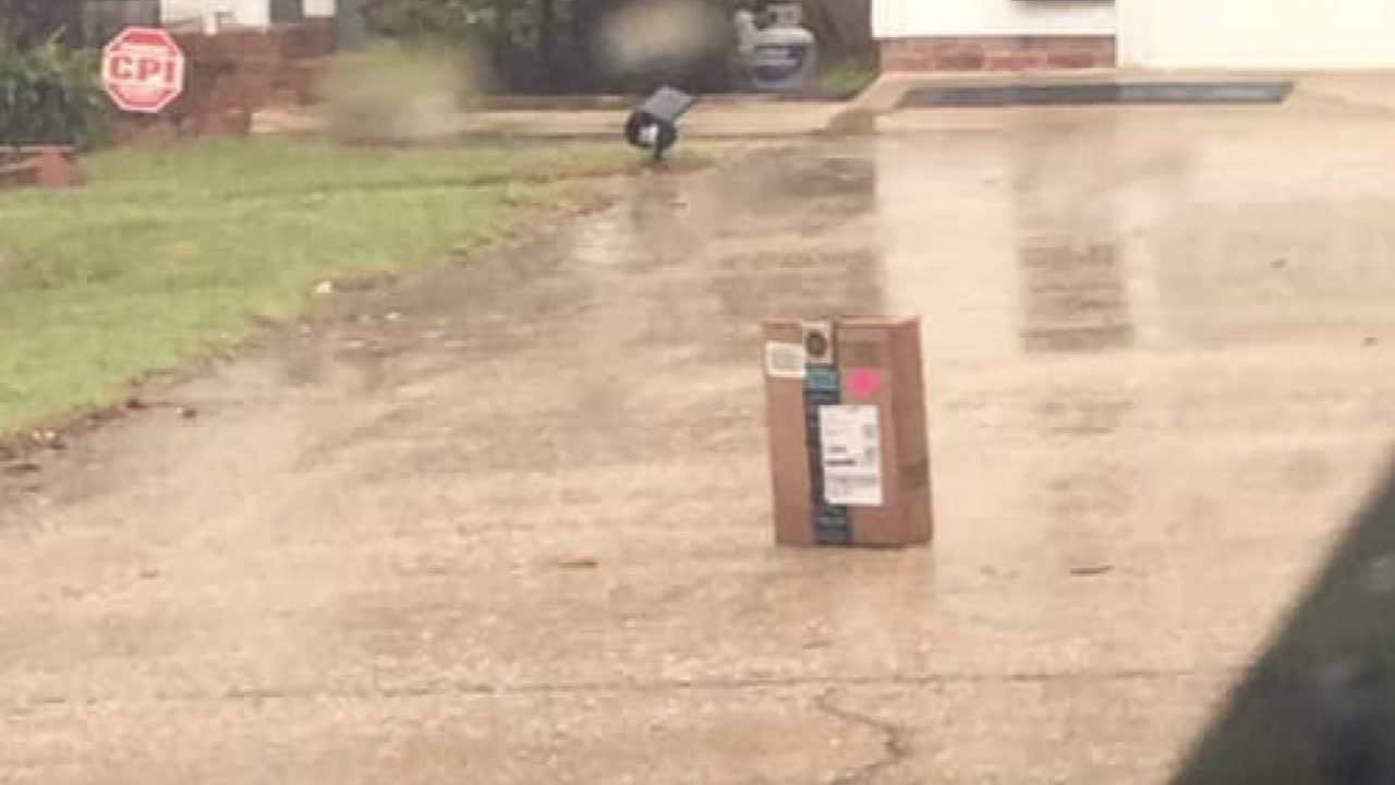 Some customers are feeling disrespected after Amazon left their packages in the driveway instead of at the front door.