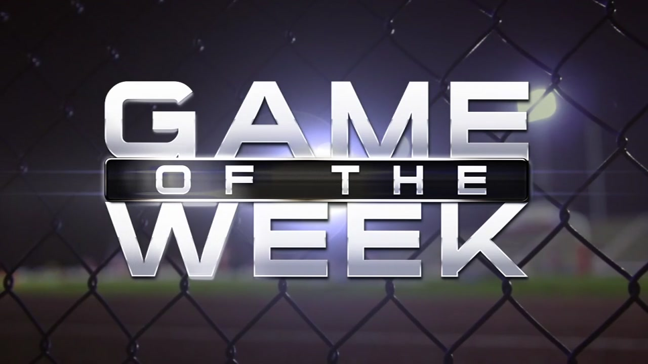 Vote for your Game of the Week!!!