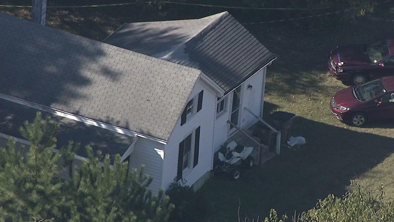 Shooting investigation underway in Wake Forest