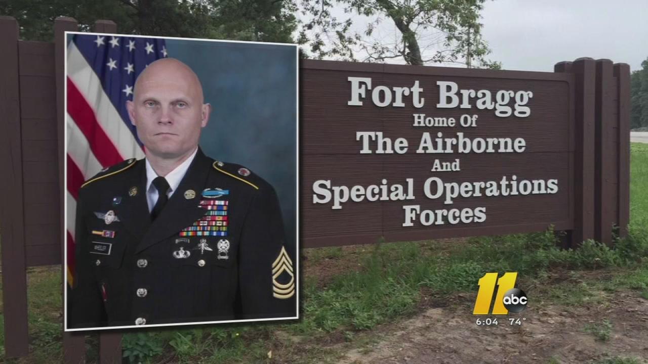 Delta Force member killed in Iraq