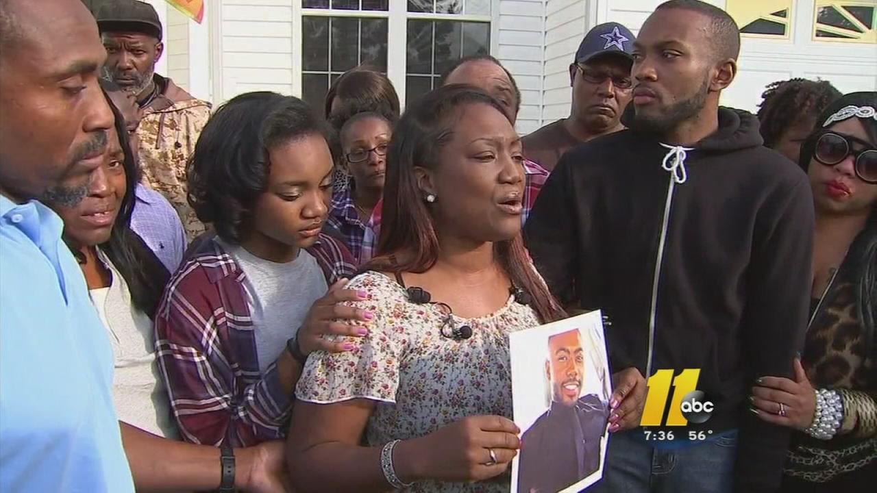 Victim family speaks