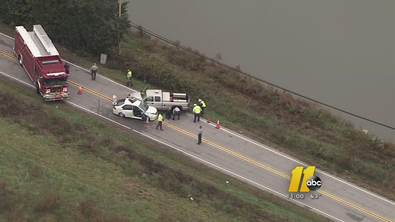 16-year-old student killed in Raleigh crash