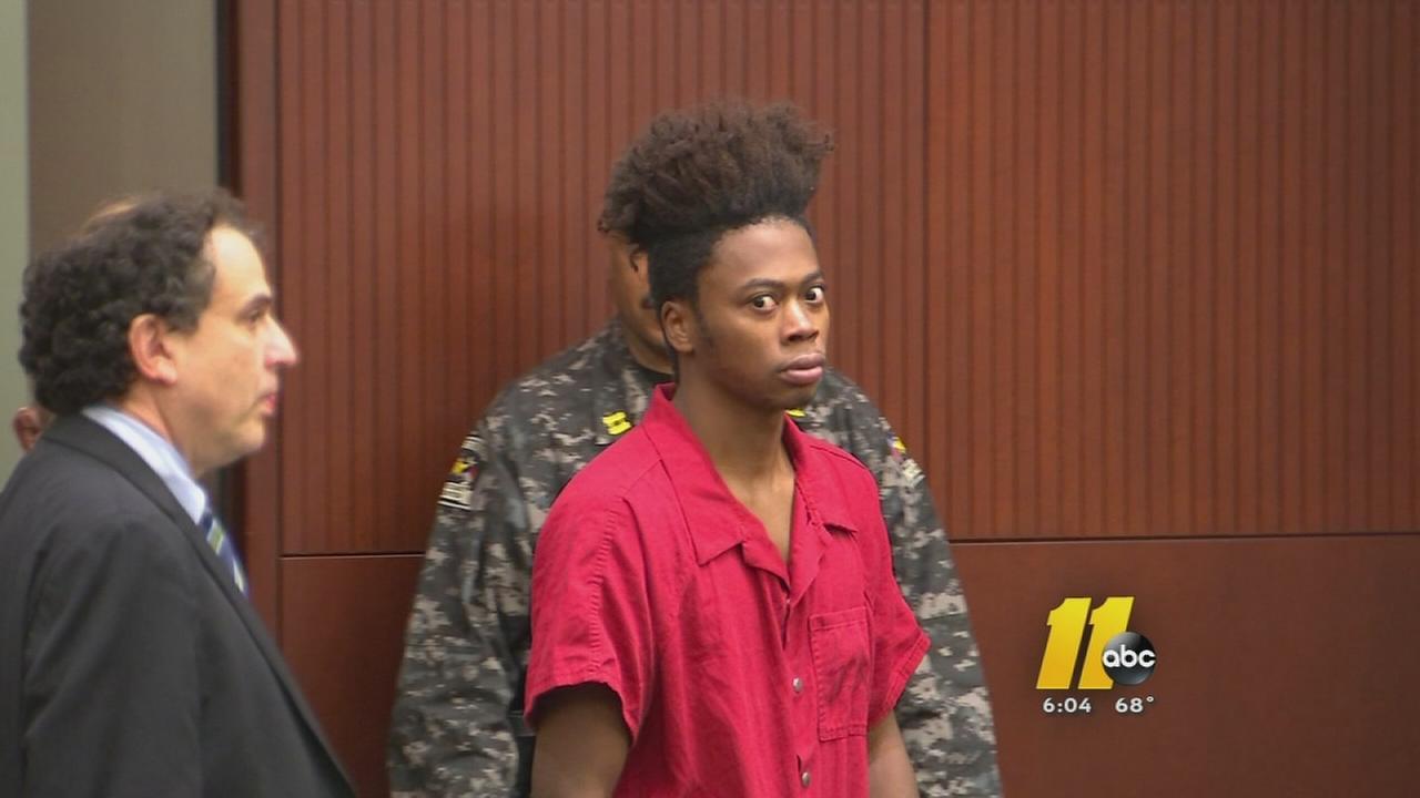 Violent crime suspect extradited