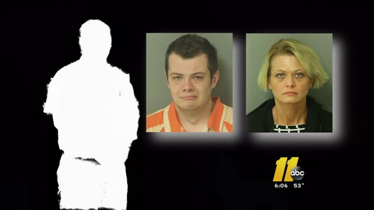 Search warrants reveal possible motive in Raleigh murder plot