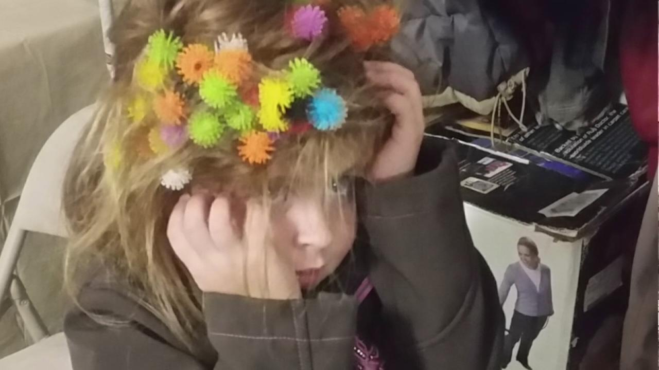 parents upset with toy s hair tangling potential