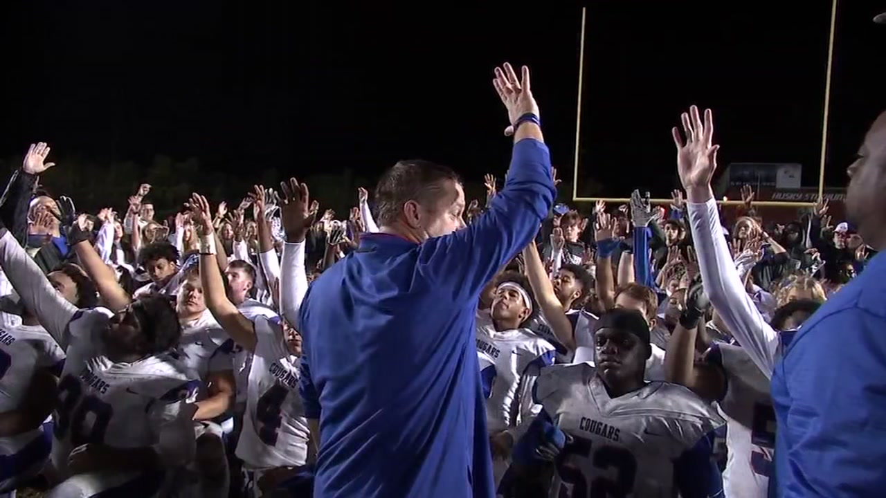 Wake Forest breezes past Heritage in the ABC11 GOTW