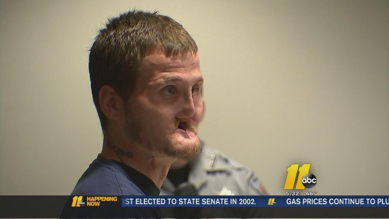 fayetteville police church arson suspect said he was upset at life